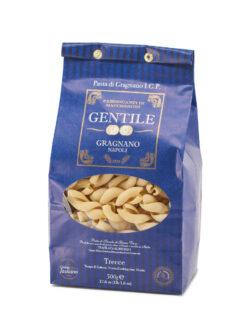 Gentile Trecce Pasta by Bieri Selection