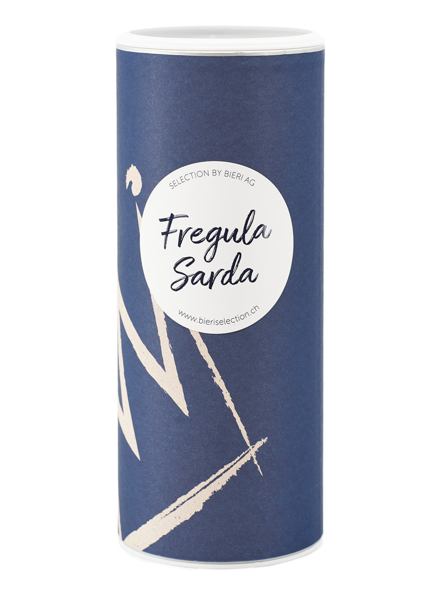 Fregola Sarda by Bieri Selection