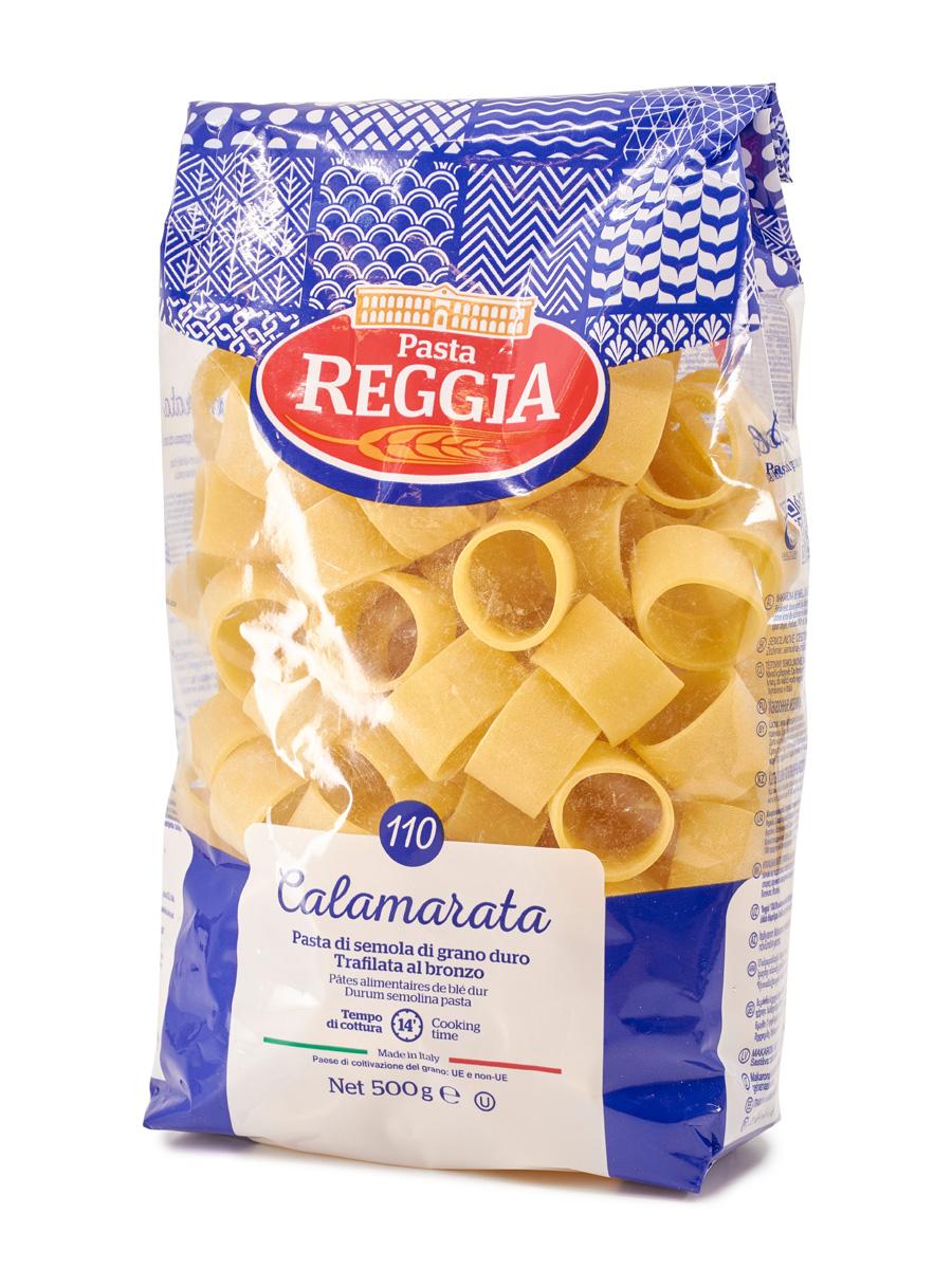 Pasta Reggia Calamarata by Bieri Selection